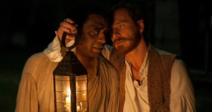 """12 Years a Slave"" review, Chiwetel Ejiofor, Michael Fassbender"