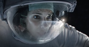 "Sandra Bullock, ""Gravity"" review"