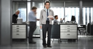 Ben Stiller, The Secret Life of Walter Mitty review